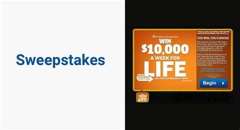 Sweepstakes Website - sweepstakes termsfeed