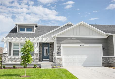 utah valley parade of homes marks 40 years with homes from
