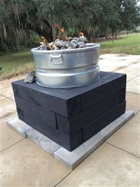 propane pit diy diy gas pit on gas pits propane