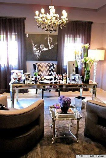 khloe kardashian home interior khlo 233 kardashian s house is just as glamorous as she is