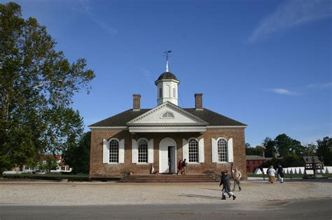 Virginia Court Number Search File Williamsburg Virginia Court House Jpg Wikimedia Commons