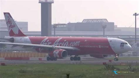 airasia narita terminal thai airasia x tax airbus a330 300 hs xtb at narita