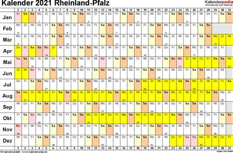kalender  rheinlandpfalz mit feiertagen excel kalender  rheinlandpfalz mit feiertagen