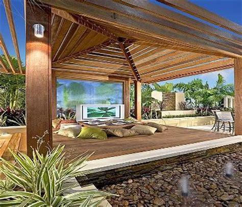 Small Gazebos For Decks Best 20 Modern Gazebo Ideas On Cabana
