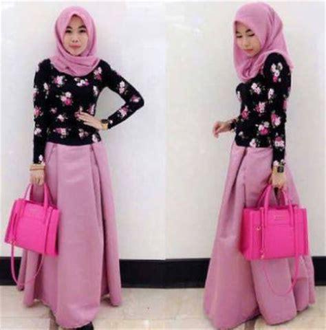 Dress Anak Perempuan Hm 7kids J Rck 45 trend model baju muslim desain terbaik 2018