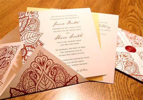 bengali wedding reception card wordings amazing wedding bengali wedding invitation cards ideas