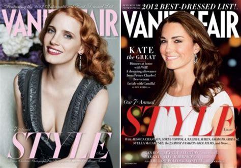 vanity fair s 2012 international best dressed list