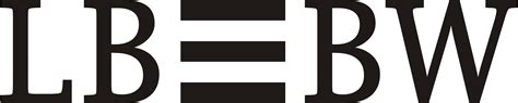 lbbw bank onlinebanking lbbw landesbank baden w 252 rttemberg logos