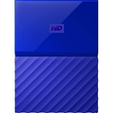 Wd My Passport Colorful 3rd Generation Usb 30 4tb T0210 1 wd my passport colorful 3rd generation usb 3 0 1tb blue