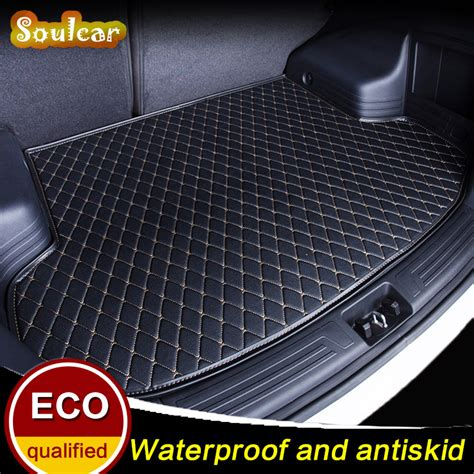 Rubber Floor Mats Bmw I3 Get Cheap Custom Range Rover Sport Aliexpress