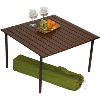 roll up picnic table 17 best ideas about portable picnic table on