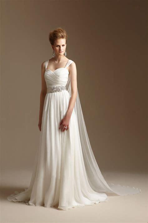 popular grecian wedding dress buy cheap grecian wedding