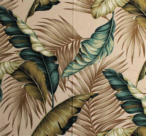 15 stunning tropical leaf prints leaf prints leaves and