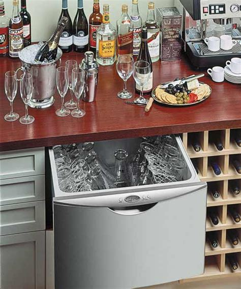 space saver dishwasher under sink dishwasher drawer 10 kitchen and bath space savers