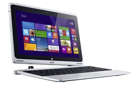 Acer One 10 S1002 Notebook Tablet 2 In1 Windows 10 Office acer aspire switch 10 2 in 1 tablet now available for 349 liliputing