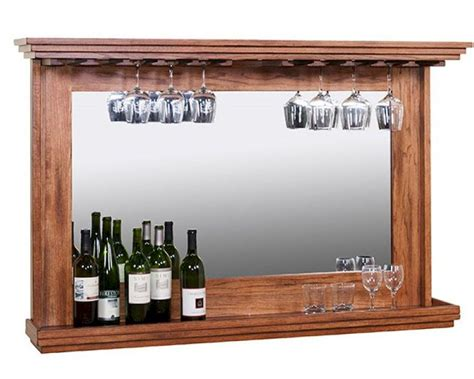 Barregal Mit Spiegel by Hanging Backbar W Mirror Light By Designs Su 1916ro