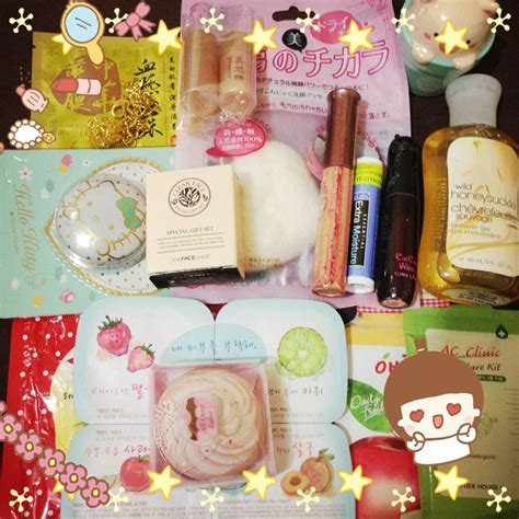 Etude House Jogja crochet and lipstick my summer giveaway