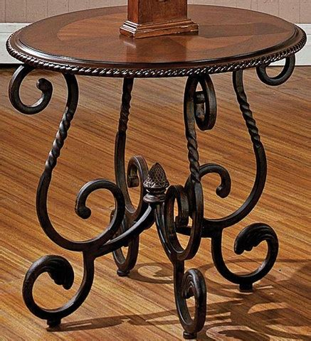 Wrought Iron End Tables Living Room | wrought iron end tables living room decor ideasdecor ideas