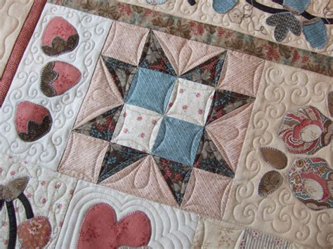Cus Quilts by Custom Gallery Tamarack Shack