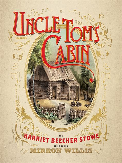 Tom S Cabin Harriet Beecher Stowe by Amsarealcause Tom S Cabin