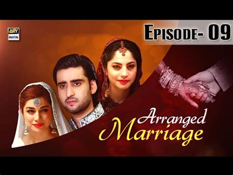 Arranged marriage epi 202
