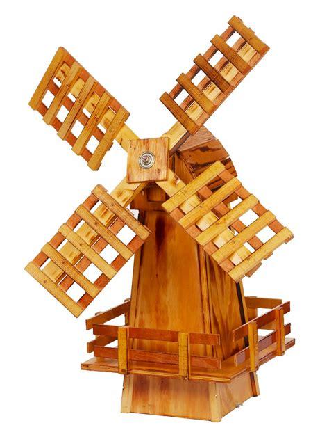 Decorative Windmills by Wooden Windmills Decorative Lawn Poly Windmill