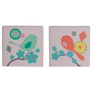 burlington coat factory home decor modern blossom 2pc wall art 382172600 wall art wall