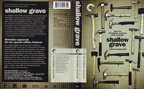 shallow grave 1994 the criterion collection shallow grave 1994 the criterion collection avaxhome