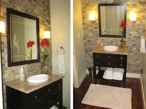 28 guest bathroom design ideas decorating the guest