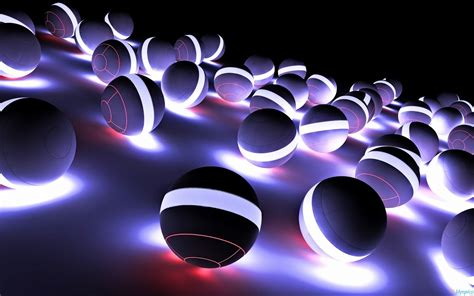 all wallpapers 3d balls hd desktop wallpapers 2013
