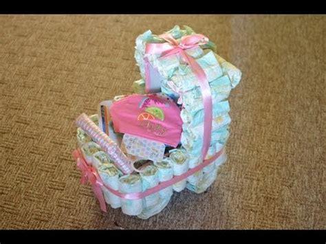 Handmade Diapers - handmade stroller