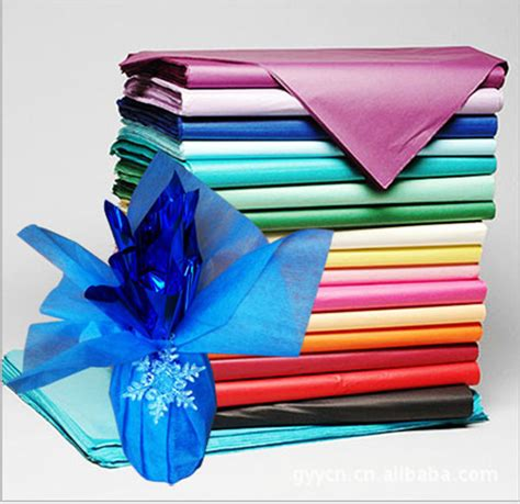 gift wrapping paper manufacturers wholesale manufacturer in tissue paper for gift and box