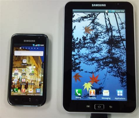 Tablet Android Apple tablet war android vs apple