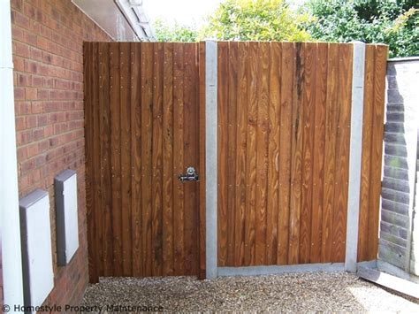 fencing decking in verwood ringwood wimborne ferndown bournemouth poole homestyle