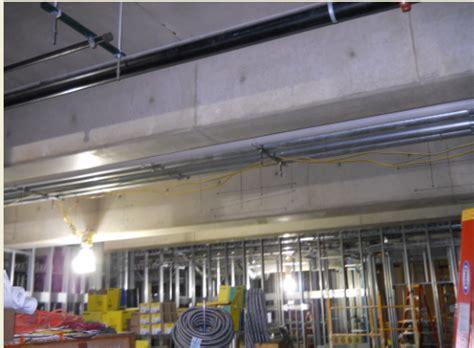hilti anchors tools simplify ceiling grid installation