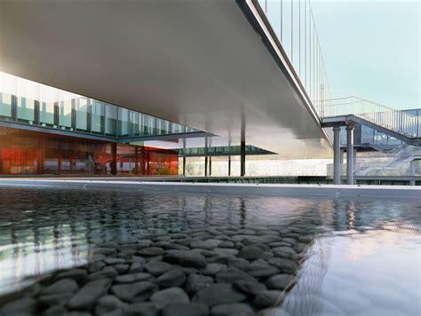 ferrari headquarters gallery of ferrari operational headquarters and research