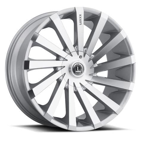 lux  luxxx wheels