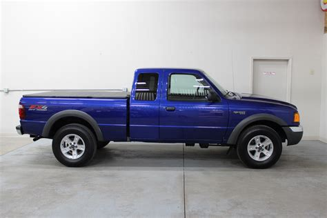 Ford Ranger Fx4 by 2003 Ford Ranger Xlt Fx4 Road Biscayne Auto Sales