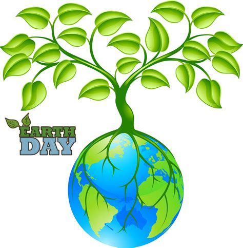 Happy Earth Day by Happy Earth Day Image Modern Wallpaper
