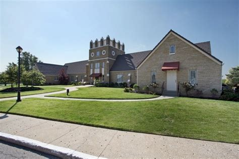 floral funeral home and cemetery in kansas city mo