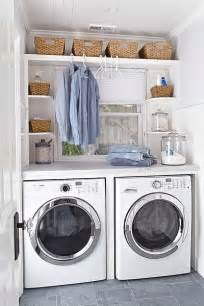 Pedestal For Top Load Washer 12 Laundry Room Organization Ideas Domestically Speaking