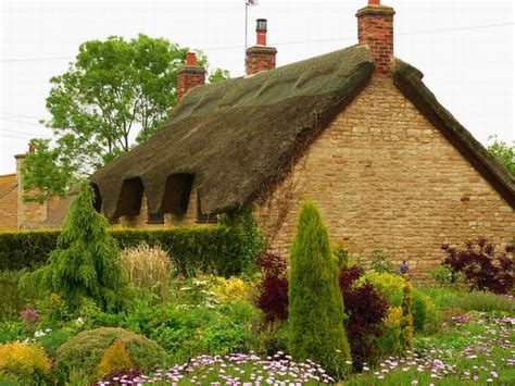 Cottages Lincolnshire by Cottage A Photo From Lincolnshire