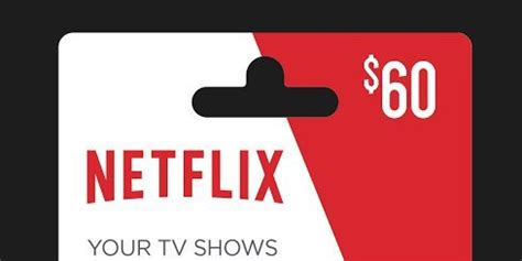 Netflix Gift Card Walmart - netflix is going to start selling gift cards in stores