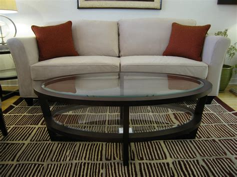 glass top coffee tables for sale coffee table wonderful oval coffee tables for sale