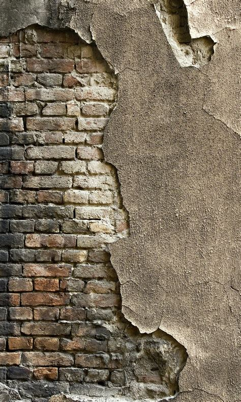 wallpaper for old walls download free old brick wall mobile mobile phone wallpaper