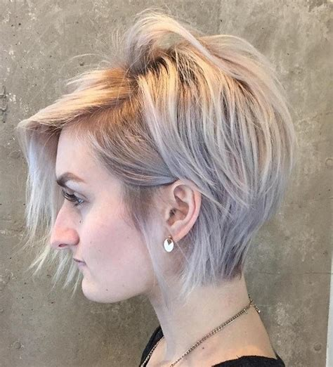 long thin face pixie cut short pixie cuts for 2018 everything you should know