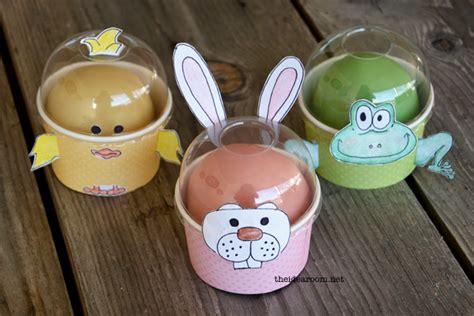 Diy Easter  Ee  Gift Ee    Ee  Ideas Ee   The Idea Room