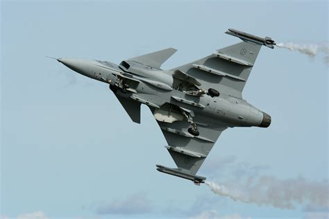 global defence systems saab jas 39 gripen