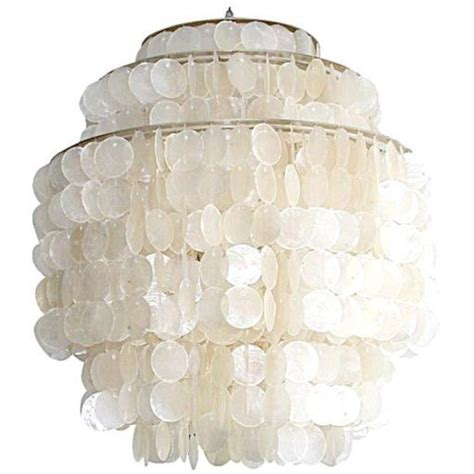 Capiz Shell Chandelier Lighting Capiz Shell Chandelier Lighting You Light Up My