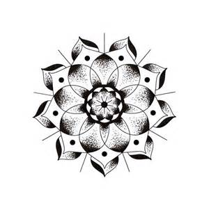 17 best images about geometric flowers on pinterest